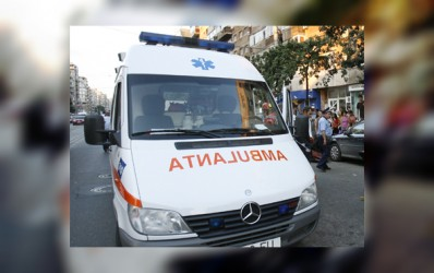 """Tiberiu Marc: """"Provizoratul de la Ambulanţă trebuie să se încheie"""""""