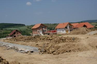 Primăria Zalău vinde terenuri tinerilor sub 35 de ani
