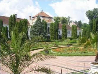 Lansare de carte la Grădina Botanică