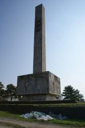 Consiliul Judeţean vrea să reabiliteze monumentul de la Guruslău