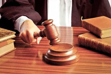 Preşedinta Judecătoriei Şimleu Silvaniei, investigată de CSM