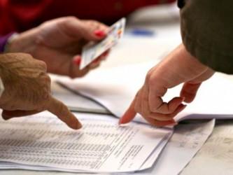 Oricine poate verifica listele electorale
