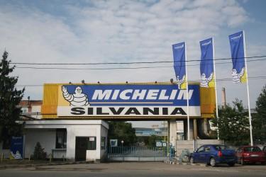 Michelin Zalău lasă pe drumuri zeci de angajaţi