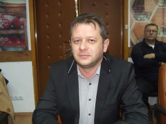 Mircea Gheţe, noul şef al Oficiului de Plăţi