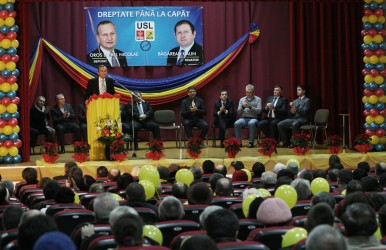 PNL Sălaj şi-a lansat candidaţii în Colegiul 1 Şimleu Silvaniei şi Colegiul senatorial Şimleu-Cehu