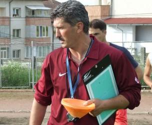 Schimbare radicală: Marius Paşca revine pe banca echipei zălăuane