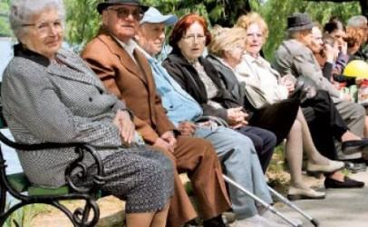 Pensionarii s-au înghesuit la biletele de tratament
