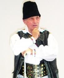 Primul compact disc al lăpuşeanului Nicolae Piţiş, lansat la Zalău