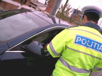Record de infracţiuni în trafic