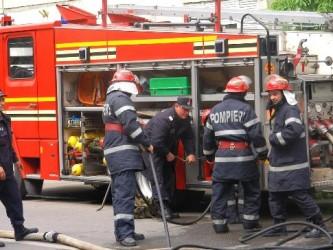 """Marţi, 13 – pompierii sălăjeni organizează """"Ziua porţilor deschise"""""""