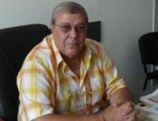 Stelian Potroviţă – noul preşedinte al campioanei Remat Zalău
