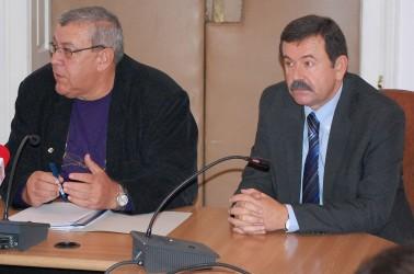 CS Remat Zalău şi-a prezentat noua conducere