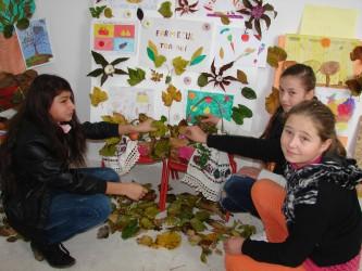"""Elevii din Horoatu Crasnei şi Stîrciu au marcat """"Săptămâna învăţământului sălăjean"""""""