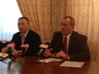 "PP-DD Sălaj acuză PSD de ""vandalism electoral"""