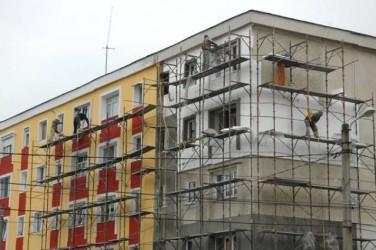Zălăuanii au liber la fondurile europene pentru izolarea locuinţelor