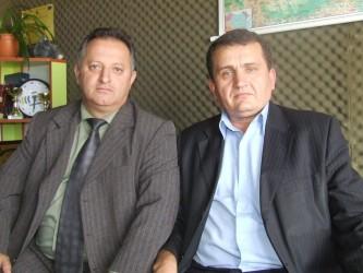 """Romeo Benc şi Avram Fiţiu, la """"Rotisorul politic"""": """"Am scos în istorie, pe laviţa istoriei ţăranul român în ultimii 20 de ani de politică"""""""