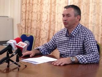 Dumitru Rus sare la gâtul deputatului Iuliu Nosa