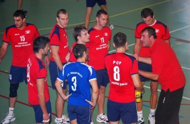 Phoenix Şimleu visează la Final-Four-ul Cupei României