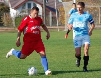 FC Zalău încheie turul împotriva liderului