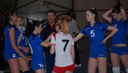 """LPS """"Avram Iancu"""" Zalău – la prima victorie a sezonului"""