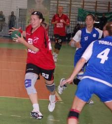 HC Zalău a plecat în Islanda cu gândul la optimile Cupei EHF