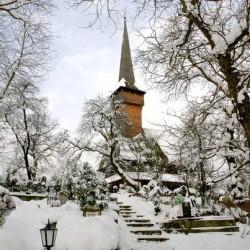 De Crăciun, cazare gratuită pentru 35 de pelerini la Strâmba şi Bic
