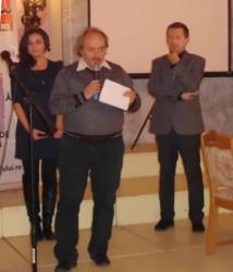"""Un ziarist de la """"Magazin Sălăjean"""", premiat de """"Informaţia Zilei"""" Satu Mare"""