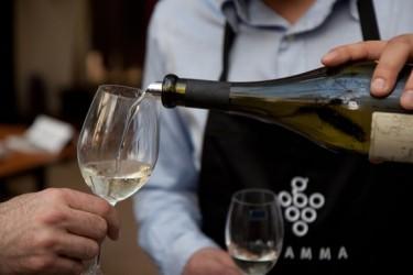 Târg de vinuri nobile