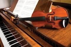 Recital Trio Transilvania Strings