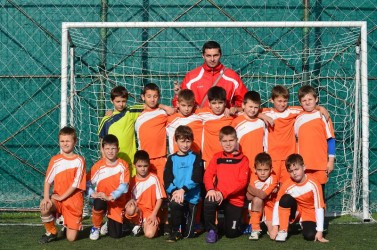 Viitorul Zalău a ratat prezenţa între cele mai bune opt echipe din ţară