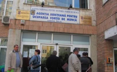 Ofertă de locuri de muncă extrem de săracă în Sălaj