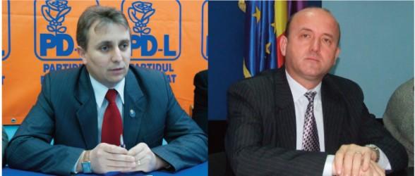 Bode şi Vegh au prins loc în Parlament după redistribuire