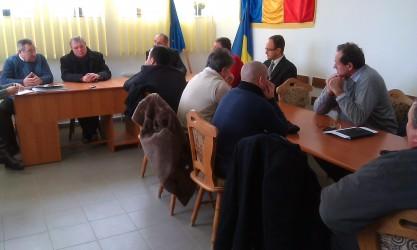 Consilierii din Crişeni dau cu piciorul investiţiei Michelin