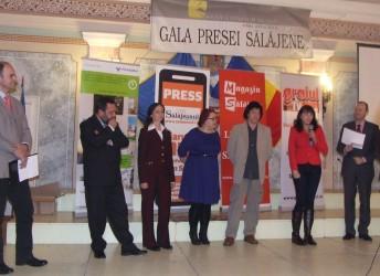 Gala Presei Sălăjene, la a şasea ediţie