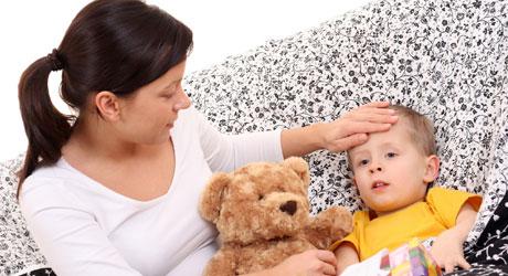 Aproape 1.300 de sălăjeni – depistaţi cu viroze şi pneumonii