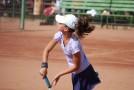 """Kiraly Iris a câştigat Cupa """"Caraimanului"""" la tenis de câmp"""