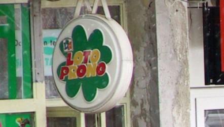 Un zălăuan norocos a câştigat peste 250.000 de lei la loto