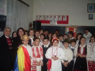 Ziua Naţională – sărbătorită în satul lui Iuliu Maniu