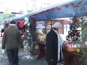 În premieră, Târg de Crăciun la Zalău