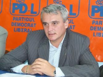 Septimiu Ţurcaş nu este susţinătorul lui Vasile Blaga