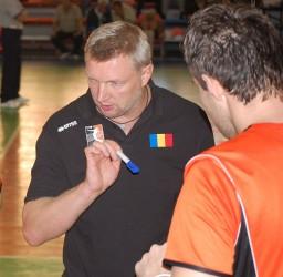 Mariusz Sordyl nu mai este antrenorul Rematului