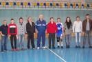Consiliul Judeţean a premiat sportivii de la cele mai importante cluburi din Sălaj
