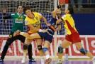 România s-a întors acasă după doar două victorii la Campionatul European