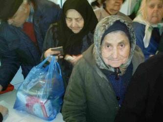 Aproape 70.000 de vârstnici din Sălaj primesc pensii mai mari