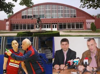 Retrospectiva sportivă sălăjeană 2012 (IV)