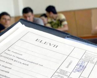 Fenomenul abandonului şcolar ia amploare în Sălaj