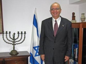 Ambasadorul Israelului vine la Şimleu Silvaniei