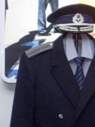 Poliţiştii sălăjeni au rămas fără banii de uniforme