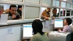 """Aproape 2.000 de zălăuani au """"vânat"""" bonificaţia impozitelor locale"""
