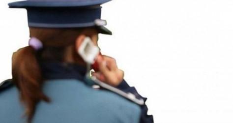 Poliţistele din Sălaj, întrebate dacă au fost hărţuite sexual